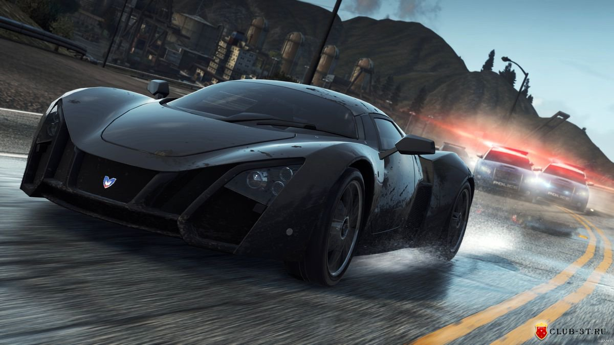 spiridonii: тренер на игру need for speed mostwanted