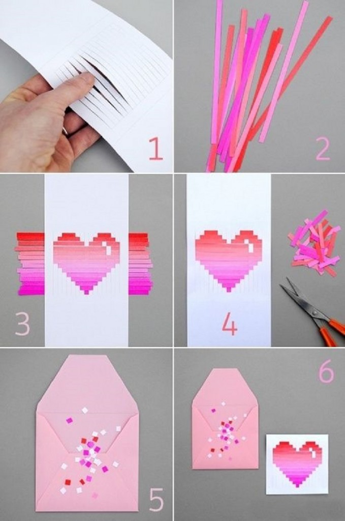 diy-paper-hearts---15-most-pinteresting-diy-paper-decorations-gleamitup